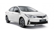 TOYOTA - COROLLA 1.6 PASSİON X PACK